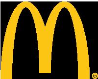 McDonald's Leaderboard Banner